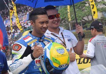 Lagi, Satu Pembalap Indonesia Bakal Hadir di Tim Baru Asal Malaysia di ARRC 2019