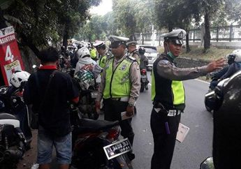 Jangan Takut Minta Surat Tugas Kepada Petugas Polisi Saat Razia