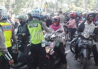 Kena Pungli Oknum Polisi di Cirebon? Jangan Takut Langsung Laporkan Ke Nomor Telepon Ini