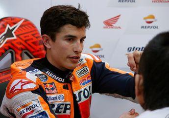 Gawat! Kalau Lupa Bawa 5 Hal Ini , Marc Marquez Gak Bakal Balap MotoGP