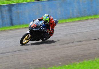 Awal Kembali Suzuki Turun Balap Pakai GSX-R150 Asal Depok Ini