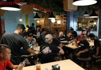 Tambah Seru, Ada 10 Special Awards Tambahan Di Customaxi Yamaha 2019