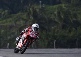 Pembalap Sulawesi Dominasi Tes Pramusim ARRC AP250 2019, Satunya Rookie AHRT