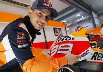 Parah, Jorge Lorenzo Jadi Pembalap dengan Start Terburuk di Repsol Honda Sepanjang Sejarah