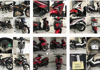 Video Hasil Penelusuran Lokasi Diler Motor Lelang Online Murah, Lha Kok Tempatnya Begini...