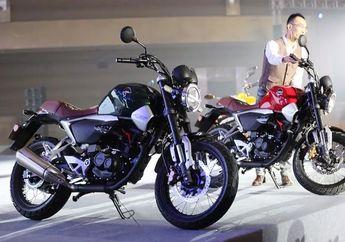Diam-diam Honda Luncurkan CB190SS 2019, Calon Pesaing Kawasaki W175