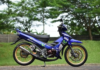 Curhatan Penggila Motor 2-tak, Yamaha 125Z Termasuk 'Spesies Langka' di Jalanan