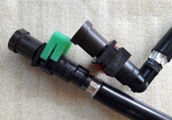 Jangan Asal Beli, Salah Memilih Slang Fuel Pump Bisa Bocor, Motor Rawan Terbakar