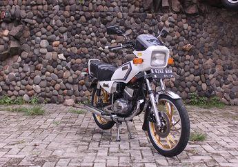 Menelusuri Perkembangan Yamaha RX-King di Indonesia, Pertama Nongol Berstatus CBU