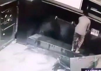 Parah! Pura-pura Wudu dan Pakai Sarung, Pelaku Curanmor Beraksi di Masjid