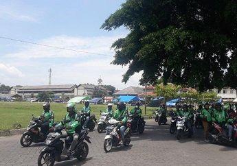 Mantap! Berkat Ojek Online, Banyak Muncul Pengusaha-pengusaha Baru di Semarang