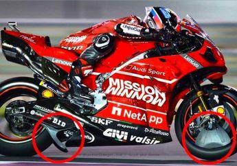 Kisruh Kemenangan Ducati di MotoGP Qatar Berujung ke Persidangan, Hasilnya Bikin Deg-degan