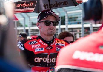 Gudang MotoE Terbakar di Jerez, Para Pembalap WSBK Kasih Komentar Mengejutkan