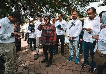 Surabaya Gawat Pendatang dari Luar Kota Dijaga Ketat Sampai Tingkat RT/RW Jika Maksa Masuk akan Digiring Menuju Labkesda