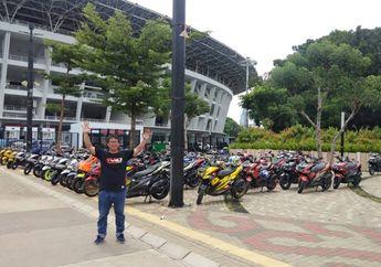 Motor Yamaha Aerox 155 Eksis 3 Tahun, Komunitas Paling Suka Bagian Ini