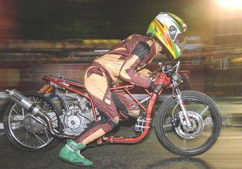 Sadis! Modal Korekan Sederhana, Yamaha Mio Kuasai Kelas Matic 200 cc