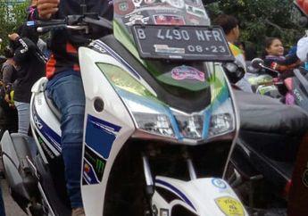 Ini Hal Yang Bikin Bikers Makin Betah Naik Motor Yamaha Lexi