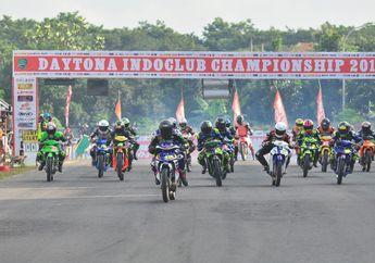 HOT NEWS! Ramai Wacana Balap Road Race Indonesia Cup Prix, Menggantikan OnePrix?