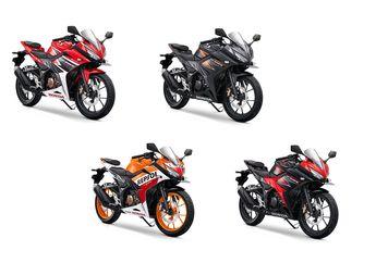 Promo Menarik Akhir Tahun, Diskon DP Honda CBR150R Rp 400 Ribu, Ini Simulasi Kreditnya