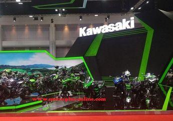 Menggiurkan! Kawasaki Akan Berikan Special Price Khusus di Otobursa Tumplek Blek 2019