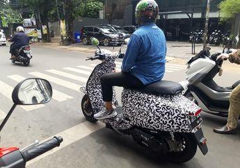 Jadi Pusat Perhatian, Lambretta Terciduk Dites di Jalan Raya, Gak Lama Lagi Dirilis?