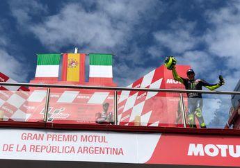 Klasemen Sementara MotoGP 2019, Marc Marquez Bertengger di Puncak Ditempel Ketat Valentino Rossi