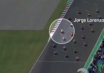 Siapa Paling Jago Start di MotoGP? Valentino Rossi Sampai Lama Mikir, Ini Jawaban 29 Pembalap Hingga Legenda
