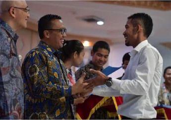 Kabar Gembira, Mantan Pembalap Asia M. Fadli Diangkat Menjadi PNS Oleh Kemenpora