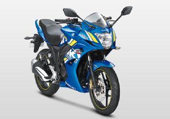 Wah Suzuki GSX150 Asli Pabrik Gak Ada Radiator dan Masih Karburator?
