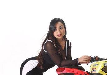 "Fitria Veronina: ""Kalau Mau Main Sama Aku Harus Safety Yah""..."