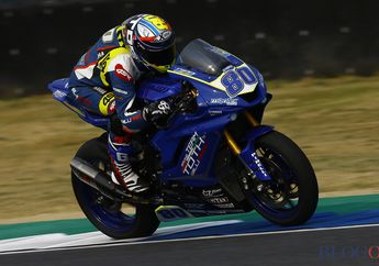 Ampun, Mantan Pembalap MotoGP Ini Dituduh Mencuri Motor Oleh Bosnya