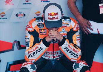 Sedih, Jorge Lorenzo Curhat Begini Usai Tampil Buruk Sampai Motor Mogok di Awal Balap MotoGP 2019