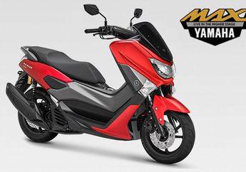 Mewah! Ini Spek Lengkap Motor Matic 150 Cc Baru yang Banderolnya Lebih Murah dari Yamaha NMAX