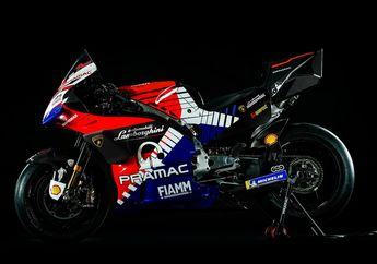 Ditinggal Alma, Pramac Racing Dapat Yang Baru Di MotoGP Amerika Serikat