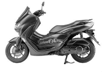 Foto-foto Yamaha NMAX Terbaru Bocor, Pihak Yamaha Kasih Jawaban Mengejutkan