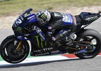 Setelah Finish ke-11, Maverick Vinales Ungkap Kelemahan Tunggangannya di MotoGP Amerika 2019
