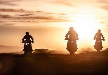 Wuih, BMW Motorrad Indonesia Bakal Luncurkan 6 Motor Bulan Ini, Tipe Apa Saja?