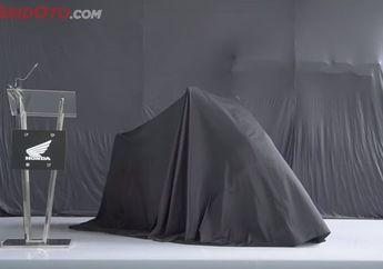 Mengejutkan! Diam-diam Honda Siap Luncurkan Matic Baru, Motor Bergaya Classic 150 cc?