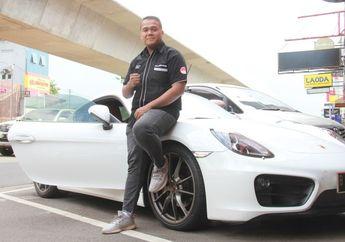 Perjalanan Mantan Debt Collector Insyaf, Hidup Tenang dengan Koleksi Motor dan Mobil Mewah