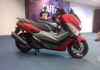 Komplit Banget, Spek Motor Matic 150 Cc Terbaru yang Harganya Lebih Murah dari Yamaha NMAX, Pemotor Enggak Bakal Nyasar