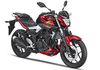Hati-hati Pasang Lampu Tambahan Yamaha MT-25, Ada Part Yang Kena