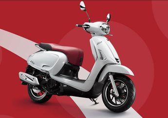 Akan Mengaspal Skubek  Canggih 150 CC Dengan Harga Dibawah Yamaha NMAX