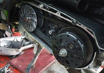 Ramai Kasus Gredek Honda PCX 150 Lokal, Pemilik Motor Bagikan Trik Jitu Usir Gredek yang Mengganggu