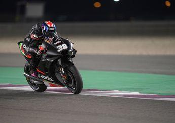 Mulanya Protes, Aprilia Nyusul Comot Spoiler Kayak Motor MotoGP Ducati