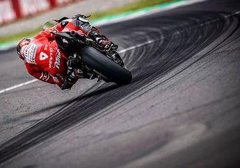 Ketinggian Badan, Danilo Petrucci Susah Nikung dengan Motor Ducati