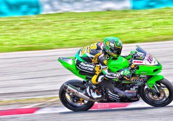 Waduh, Kenapa Nih New Kawasaki Ninja 250 Manual Tech Kena Pangkas 500 RPM di ARRC Thailand 2019