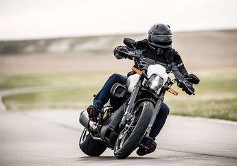 Asyik, Harley-Davidson Luncurkan 2 Motor Baru, Modelnya Macho Banget