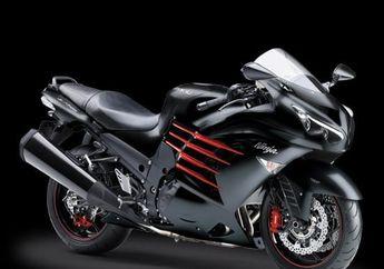 Sadis! Kawasaki Indonesia Geber Diskon Gede-gedean untuk Motor Gede Ini, Begini Cara Dapetinnya