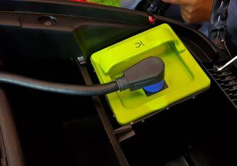 Perbandingan Spek Baterai Motor Listrik Gesits, NIU, Viar, dan United