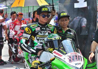 Pembalap Indonesia Berhasil Raih Pole Position di Kelas AP250 ARRC Australia 2019